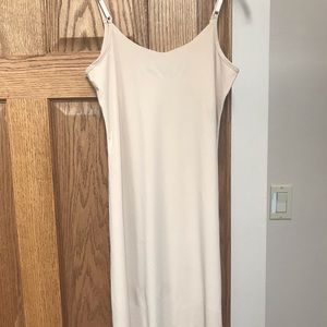 NWT Shimera Cream Intimate Sleep Dress Medium